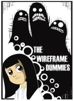 The Wireframe Dummies by beveon