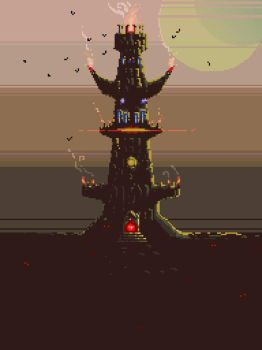 The Tower by tognin
