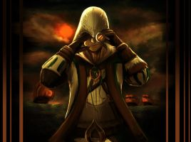 Assassin's Creed - A Ordem Imperial by BrendaFailache
