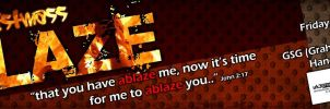 Banner-Ablaze by theXIVdesigns