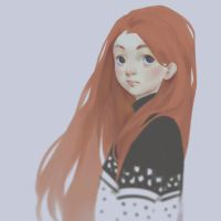 Madeleine by 3hil
