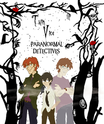 Weasley Twins: Grim Detectives by Weasley-Detectives