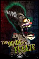 Bride of Fuglie 2015 by JWraith