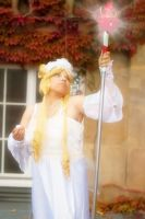 Neo Queen Serenity by LeadingPlantLady