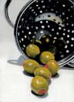 olives by classina