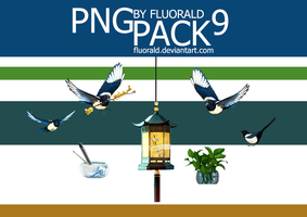 PNG_PACK#9 by Fluorald