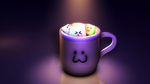 Coffee Cup | ? by DS-Productions2