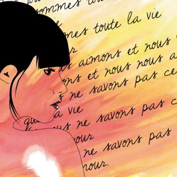 Lettre a une femme by kiayu