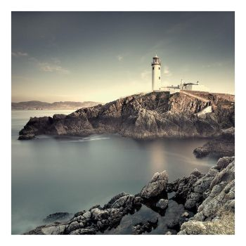 The Lighthouse by Klarens-photography