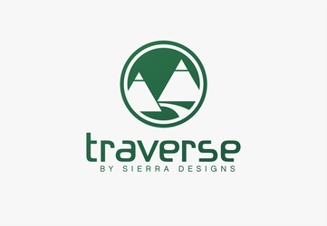 Traverse Logo Concept by pterisaur