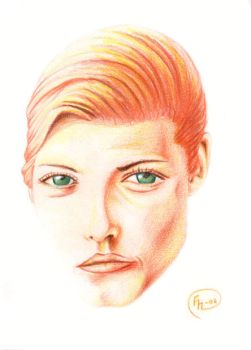 facial study by aid