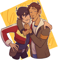 space gays by soularch