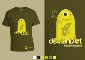 Semi-Finalist: 'mentally dev' by deviantWEAR