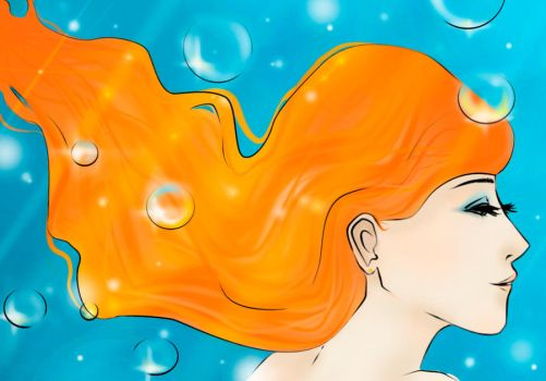 underwater by maiko-chan