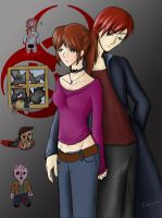 It's automatic-Steve-Claire by Ichinisa