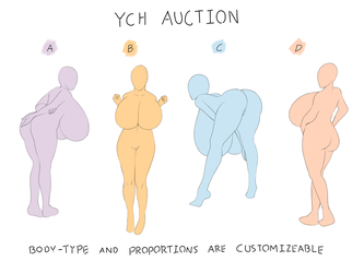 AELYX YCH - AUCTION - SOLD by A-E-L-Y-X