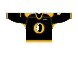 NHL Jersey by rightindex