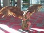 Fanime 2006 Eagle Priest by naraku1010
