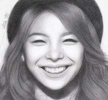 Ailee by Lisa159