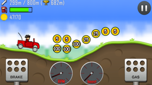 Hill Climb Racing [Mod] - Pablo's Corner Edition by Pablos-Corner
