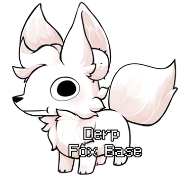 Derp Fox Base [P2U] by BaseAdopts