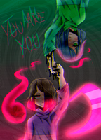 You are me by Nick-likes-toast