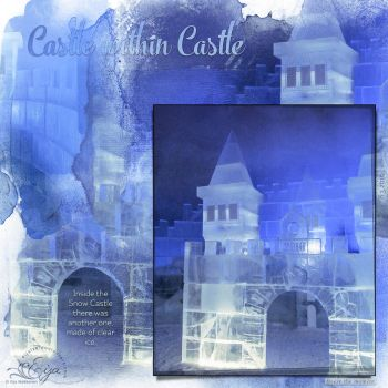 Castle within Castle by Eijaite