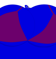 Destiny The Virus Blueberry Inflation (ART TRADE) by LuckyEmerald269