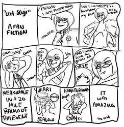 OOOH SOUJI OOOH by shadowobsession999