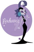 Radiance by smallvillereject