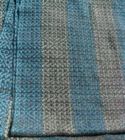 Finished Tencel Scarf by toomuchcanvas