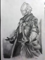 Bondrewd - Made in Abyss by Haiiise