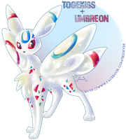 Togekiss X Umbreon [closed]
