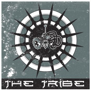 The Tribe logo v3 by Mavko