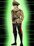 Commission: Rickytofen by Eva-TheUndeadSoldier