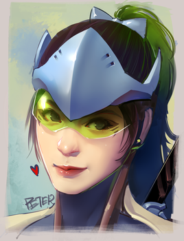 OW by superschool48