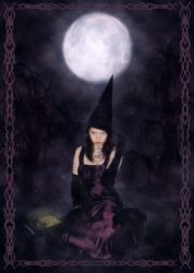 Maiden of the Moon by shefanhow1