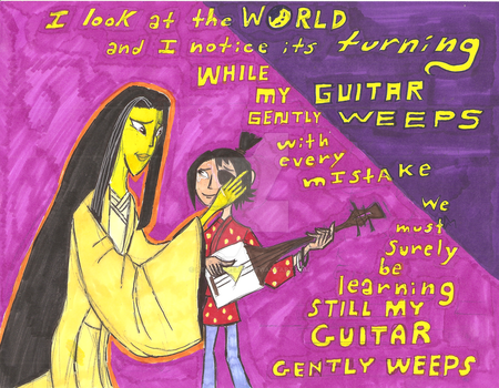Still Mothers Day Gently Weeps by Scared2dream