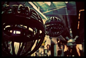 Dreamcatchers by abhimanyughoshal