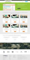 Lab Collector Websitee Home by Simanto-90