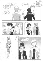 ML Comic: Too Far For My Reach (Adrinette) Page 1 by 19Gioia93