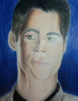 Dylan O'Brien by SeaHeartStables