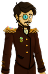 Zylus by KTechnicolour