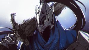 DS - Artorias of the Abyss by Enijoi