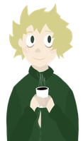 Tweek Tweak by MarzipanDrizzle
