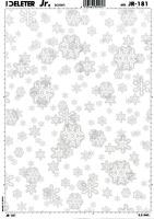 snowflakes 1 by screentone