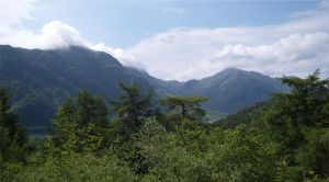 View from Glenfinnan by StarRose17