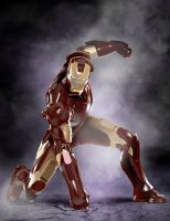 IRONMAN edited by SiCoklat
