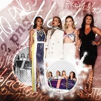 Little Mix PNG Pack by ForeveRihanna