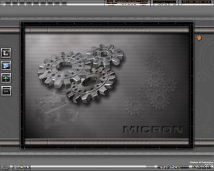 Micron2 by eddepet
